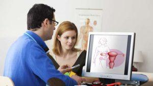 Perempuan, Waspadai Sindrom Ovarium Polikistik